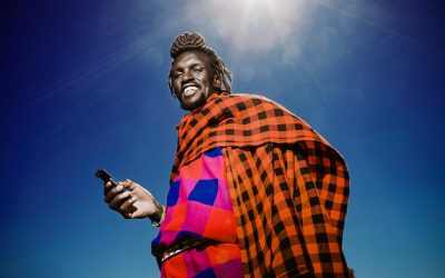 The potential for SMS marketing in Africa